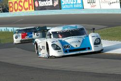 #06 Howard - Boss Motorsports Pontiac Crawford: Chris Dyson, Harrison Brix, Rob Dyson, #59 Brumos Ra