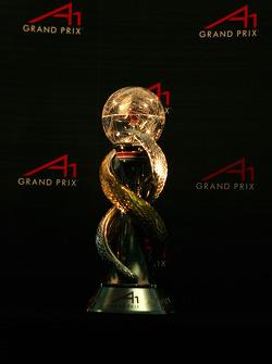 De A1GP World Cup of Motorsport Trophy