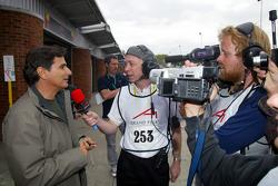 Entrevista con Nelson Piquet