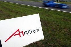 A1GP logo
