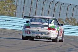 #37 TPC Racing Porsche GT3 Cup: Michael Levitas, John Littlechild