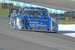 #19 Finlay Motorsports BMW Riley: Memo Gidley, Michael Valiante