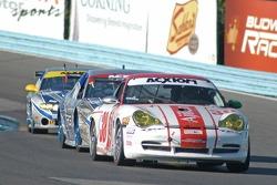 #38 TPC Racing Porsche GT3 Cup: Emil Assentato, Nick Longhi