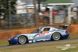 #71 Carsport America Dodge Viper GTS R: Tom Weickardt, Michele Rugolo