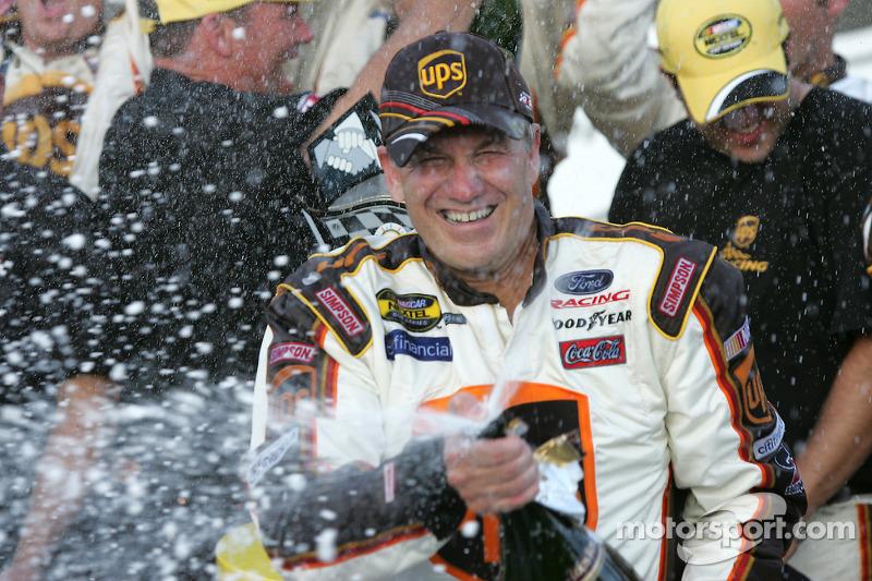 2005, Talladega 2: Dale Jarrett (Yates-Ford)