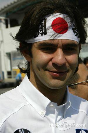 Антонио Пиццония