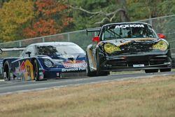 Autometrics Motorsports Porsche GT3 Cup : Patrick Small, Mac McGehee