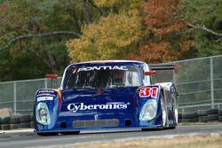 Margraf Racing Pontiac Riley : Skip Cummins, Tony Ave