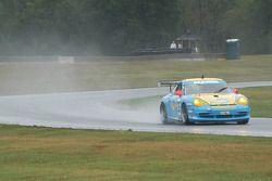 #05 Sigalsport Porsche GT3 Cup: Gene Sigal, Matthew Alhadeff