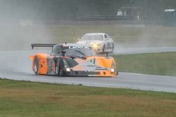 #60 Michael Shank Racing Lexus Riley: Mark Patterson, Oswaldo Negri Jr., #32 Horizon Motorsports LLC Pontiac GTO: Mike Weinberg, Frank Del Vecchio, Todd Hanson