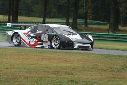 #40 ADI Motorsports BMW Picchio: Shawn Bayliff, Derek Hill
