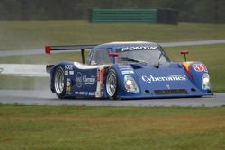 #31 Margraf Racing Pontiac Riley: Skip Cummins, Tony Ave