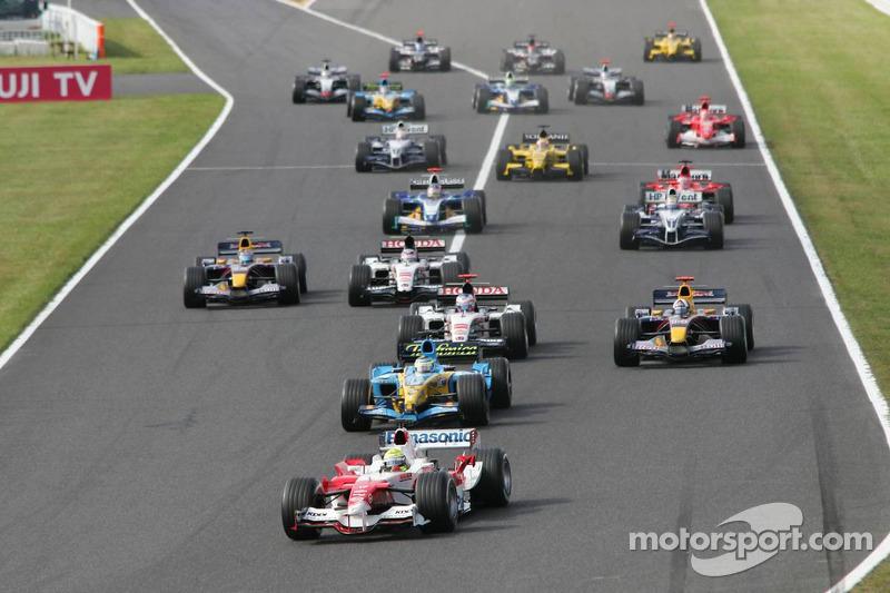7. GP Japon 2005