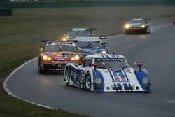 #15 CB Motorsports Pontiac Riley: Chris Bingham, Hugo Guénette, Terry Borcheller, #43 Team Sahlen Porsche GT3 Cup: Will Nonnamaker, Wayne Nonnamaker