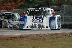 #15 CB Motorsports Pontiac Riley: Chris Bingham, Hugo Guénette, Terry Borcheller, #66 Krohn Racing/