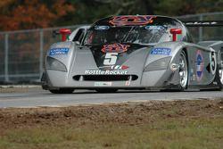 #5 Essex Racing Ford Crawford: Brad Coleman, Colin Braun
