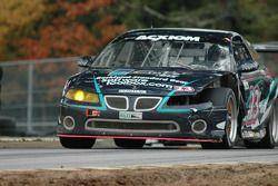 Horizon Motorsports LLC Pontiac GTO : Kris Szekeres, John Baucom