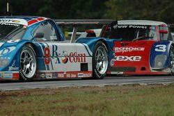#8 Rx.com/ Synergy Racing BMW Doran: Burt Frisselle, Brian Frisselle, #3 Southard Motorsports BMW Ri