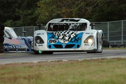 #06 Howard - Boss Motorsports Pontiac Crawford: Chris Dyson, Harrison Brix, Rob Dyson, #10 SunTrust Racing Pontiac Riley: Wayne Taylor, Max Angelelli