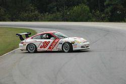 #38 TPC Racing Porsche GT3 Cup: John Littlechild, Spencer Pumpelly