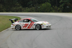 #38 TPC Racing Porsche GT3 Cup: John Littlechild, Spencer Pumpelly