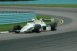 1983 Williams FW08C