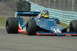 1979 Tyrrell 009/1