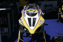 La moto de Troy Corser