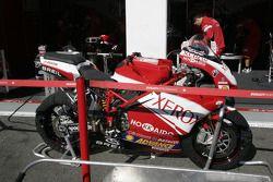 Мотоцикл Ducati 999 F 05 Twin Seater