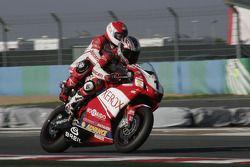 Мотоцикл Ducati 999 F 05 Twin Seater Demo