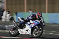 Sunday race 1 Superbike