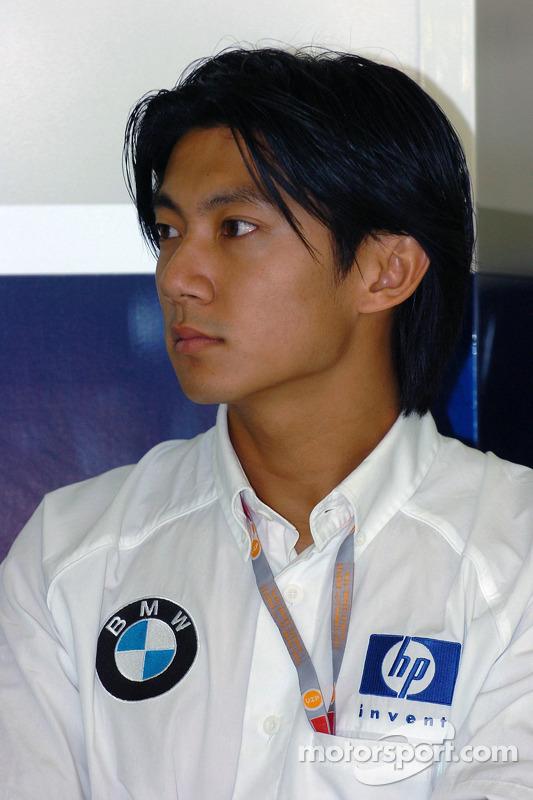 董荷斌(2005)