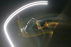 #50 Panoz Motor Sports Panoz Esperante GTLM: Bill Auberlen, Robin Liddell