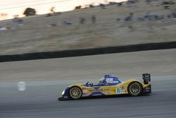 #8 B-K Motorsports Courage C-65 Mazda: Jamie Bach, Guy Cosmo