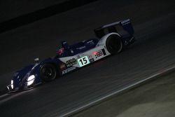 #15 Zytek Engineering Zytek 04S: Hayanari Shimoda, Tom Chilton