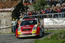 Daniel Sordo y Marc Marti