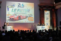 24 Horas de Le Mans poster é revelado