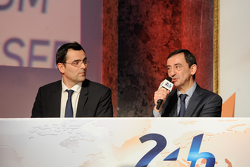 Pierre Fillon, ACO-president