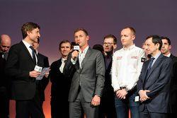 Tom Kristensen, Audi Sport - Takım: