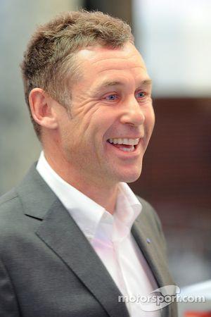 Tom Kristensen, Equipo Audi Sport