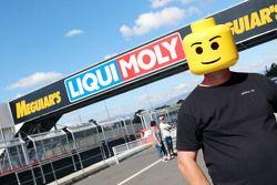 Lego Man!