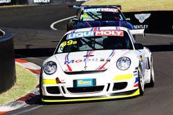 #69 Porsche 997 GT3 Cup