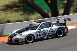 #14 Peter Conroy Motorsport Porsche 997 GT3 Cup: Peter Conroy, Tony Bates, Grant Denyer