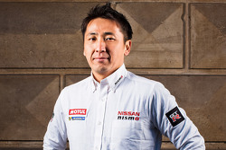 Tsugio Matsuda, Nissan NISMO