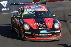 #4 Grove Group Porsche 997 GT3 Cup: Stephen Grove, Ben Barker, Luke Youlden