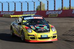 #6 Porsche 997 GT3 Cup: Richard Gartner, Michael Hector, Garth Duffy