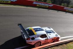 #65 Daytona Sportscar Coupe: Jaime Augustine, Ben Schoots, Ray Hislop