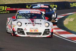 #51 保时捷911 GT3 R: Andrew Macpherson, Brad Shiels, Matthew Campbell