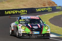 #64 Motorsport Services Porsche 997 GT3 Cup: Tim Macrow, Peter Rulio, Devon Modell