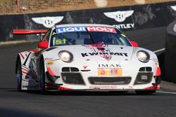 #51 Porsche 911 GT3 R: Andrew Macpherson, Brad Shiels, Matthew Campbell